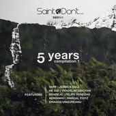 5 Years Compilation 01 de Various