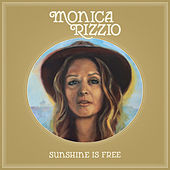 Sunshine Is Free by Monica Rizzio