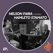 Nelson Faria Convida Hamleto Stamato. Um Café Lá Em Casa Nf060 de Nelson Faria