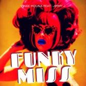Funky Miss de Vince Molina