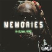 Memories (feat. NEMZ) von D-LO