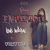 Emotional (feat. Tony Roq) by King LoudPac