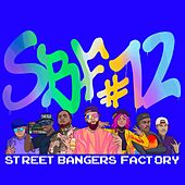 Street Bangers Factory 12 von Various Artists
