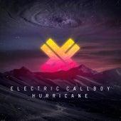 Hurricane by Eskimo Callboy