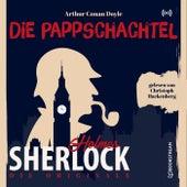 Die Originale: Die Pappschachtel von Sherlock Holmes