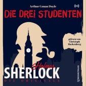 Die Originale: Die drei Studenten von Sherlock Holmes