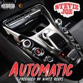 Automatic von Stevie Joe
