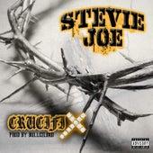 Crucifix von Stevie Joe