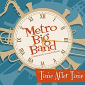 Time After Time de Metro Big Band