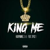 King Me de Kay Nine Tha Boss