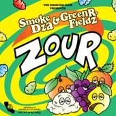Zour by Smoke Dza