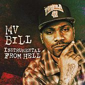 Instrumental From Hell de MV Bill