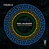 Feel Allright de Various