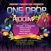Jumpout Production Presents One Drop Mystic Riddim -Volume 1 by Various Artists
