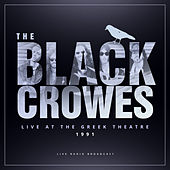 Live at The Greek Theatre 1991 (Live) de The Black Crowes