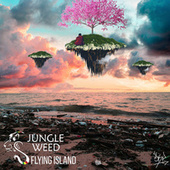 Flying Island by Jungle Weed