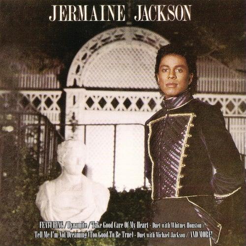 Jermaine Jackson by Jermaine Jackson