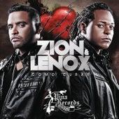 Como Curar by Zion y Lennox