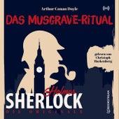 Die Originale: Das Musgrave-Ritual von Sherlock Holmes