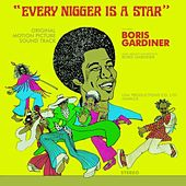 Every Nigger is a Star by Boris Gardiner