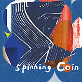 Visions At The Stars by Spinning Coin
