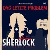 Die Originale: Das letzte Problem von Sherlock Holmes