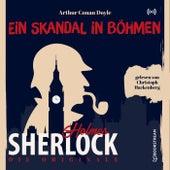 Die Originale: Ein Skandal in Böhmen von Sherlock Holmes