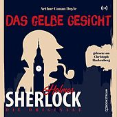 Die Originale: Das gelbe Gesicht von Sherlock Holmes