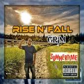 Rise N' Fall by Grim
