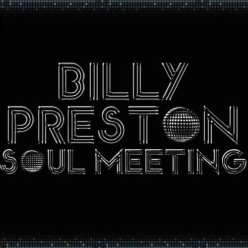 Billy Preston by Billy Preston