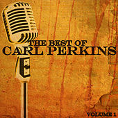 The Best Of Carl Perkins Volume 1 fra Carl Perkins