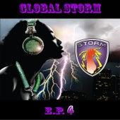Global Storm 360 - EP 4 de Various Artists