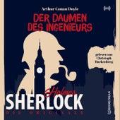 Die Originale: Der Daumen des Ingenieurs von Sherlock Holmes