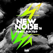 New Noise - Finest Electro, Vol. 16 von Various Artists