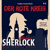 Die Originale: Der rote Kreis von Sherlock Holmes