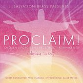 Proclaim! de Various Artists