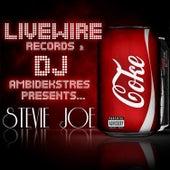 Coke von Stevie Joe