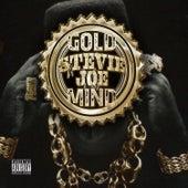 Gold Mind - EP von Stevie Joe