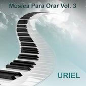 Música para Orar, Vol. 3 de Uriel