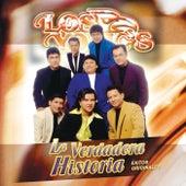 La Verdadera Historia (Exitos Originales) by Los Yonics