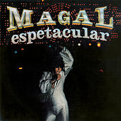 Magal Espetacular by Sidney Magal