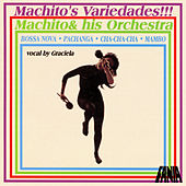 Machito's Variedades by Machito