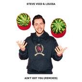 Ain't Got You (Remixes) von Steve Void