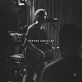 Canvas And Clay (Live) de Pat Barrett