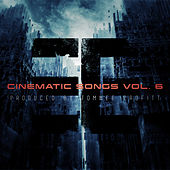 Cinematic Songs (Vol. 6) de Tommee Profitt