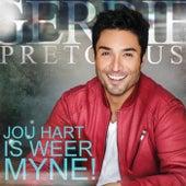 Jou Hart Is Weer Myne de Gerrie Pretorius