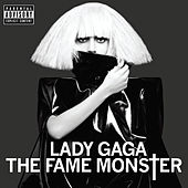 The Fame Monster van Lady Gaga
