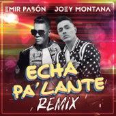 Echa Pa' Lante (Remix) von Emir Pabón