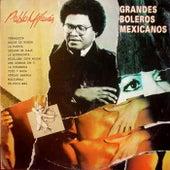 Grandes Boleros Mexicanos by Pablo Milanés