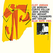 Cliff Jordan von Clifford Jordan